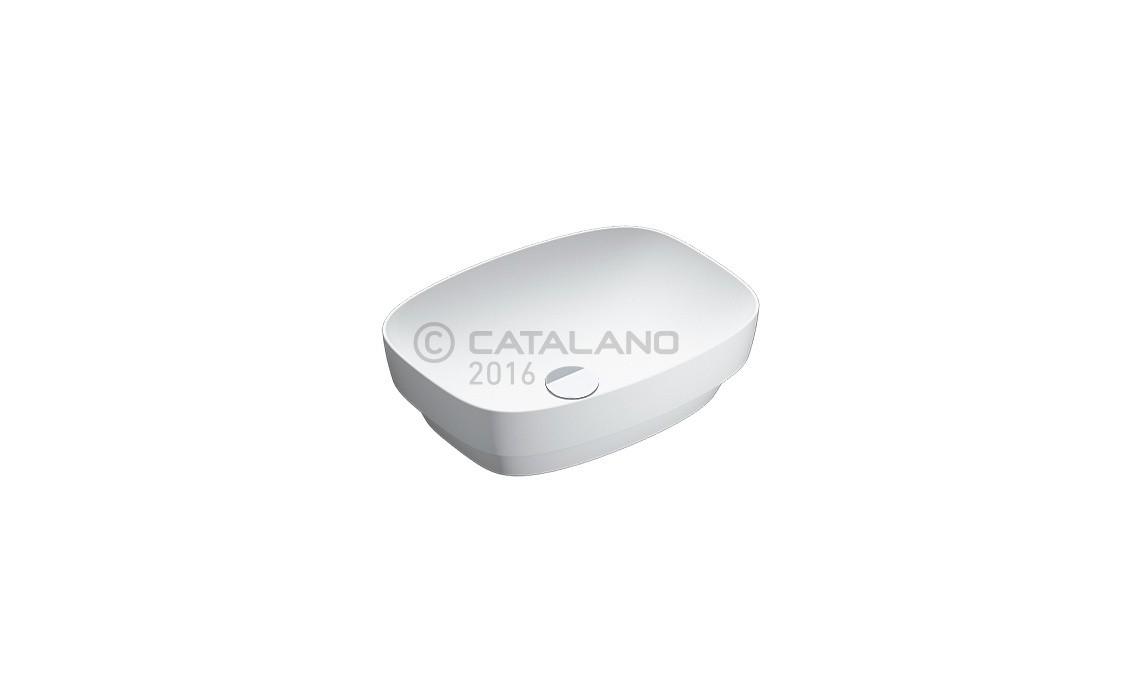 Catalano Green Lux Раковина накладная/встраиваемая 50*38