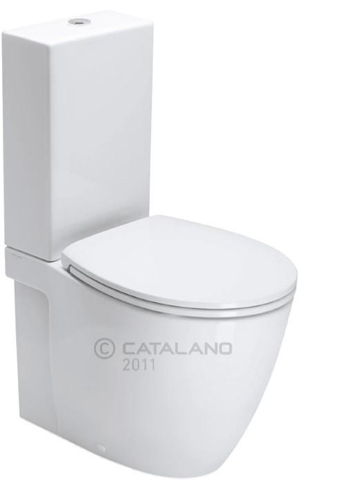 Catalano Velis Чаша моноблока 37*62