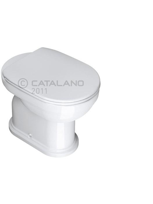 Catalano Canova Royal Унитаз напольный 53*36