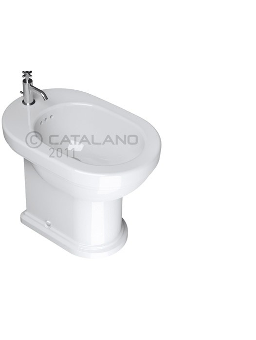 Catalano Canova Royal Биде напольное 53*36